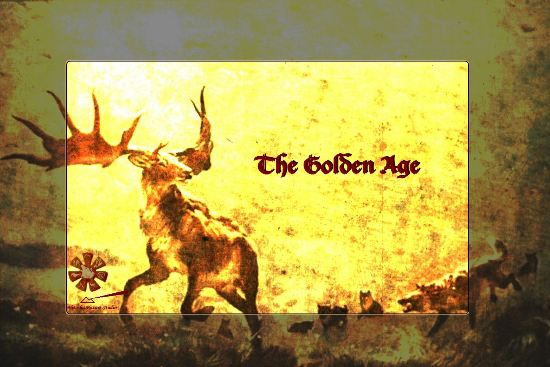 The Golden Age official Poster